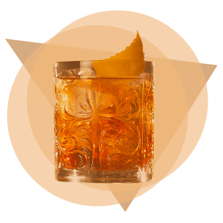 <p>Ieri e oggi:<br /> storia e costruzione del drink</p>
